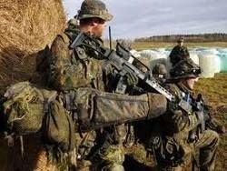 Карзай требует от США и НАТО прекратить ночные рейды