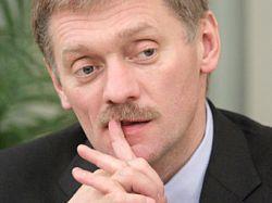 Песков опроверг наличие соглашения с Украиной по газу