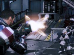 BioWare нашла плюсы в утечке беты Mass Effect 3