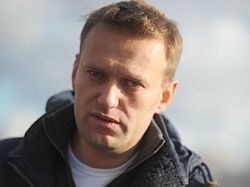 """""""Наши"""" потребовали лишить Навального статуса адвоката"""