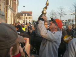 Голландские бейсболисты взяли кубок мира