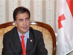 Саакашвили: переговоры по свободной торговле с ЕС начнутся скоро