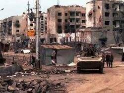 Чеченская война: суть проблемы