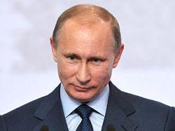 Путин пообещал снизить инфляцию до трех процентов