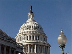 В Вашингтоне обстреляли Белый дом: пуля разбила стекло