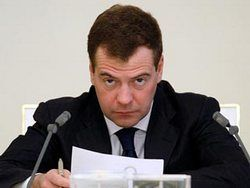 Медведев: регионы должны активнее поддерживать инвалидов