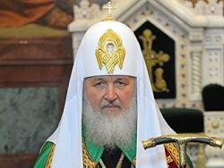 Патриарх Кирилл: марксисты не смогли объяснить, что такое совесть