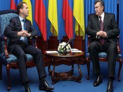 Россия на переговорах по газу пытается загнать Януковича в угол