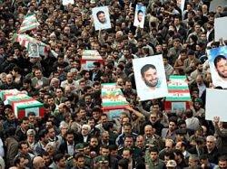Иран шантажируют угрозой войны