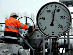 Украину ждёт поражение на газовых переговорах с Россией