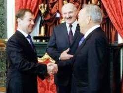 Треть казахстанцев против интеграции с другими странами