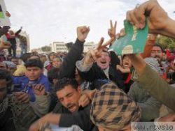 Новая революция в Ливии: племенные союзы напали на конвой