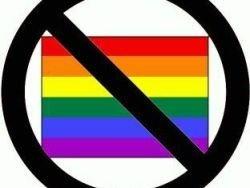Порно способствует распространению гомосексуализма и лесбиянства