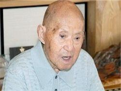 В Китае проживает почти 49 тысяч долгожителей