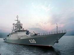 СМИ: российские боевые корабли встанут у берегов Сирии