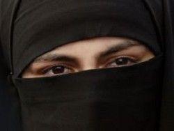 Саудовская Аравия объявляет войну женским глазам