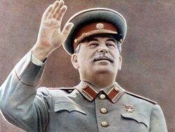 Сегодняшнее отношение к Сталину - наш национальный позор!