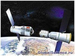 Новость на Newsland: Китай успешно провел вторую космическую стыковку в своей истории