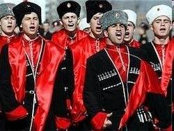 Казаки предложили отдать им землю вдоль границ России