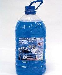 Онищенко запретил использование метилового спирта в средствах по уходу