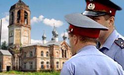 Вчерашнее убийство священника в Ивановской области раскрыто