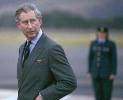 Принцу Чарльзу угрожают