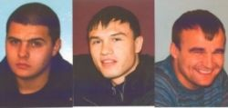 Под Читой убиты предположительно вице-президент Федерации бокса СФО и еще два спортсмена