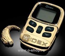 Widex - еще один кусок Гламура ... Теперь для глухих