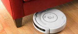 Роботы-уборщики от Irobot в помощь чистоплотным хозяйкам