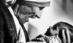Мать Тереза сомневалась в существовании Бога