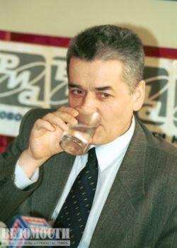 Молдавия больше не допустит проверок Роспотребнадзора
