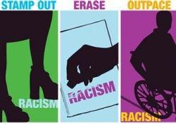 Белый американец отсудил у негра компенсацию за расизм