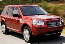 Новый LR2 HSE от Ford