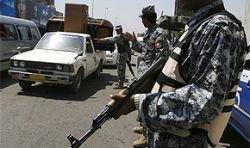 В Багдаде ввели комендантский час для автотранспорта