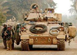 Война в Ираке (фото)