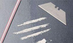 На улицы Чехии выходит кокаин