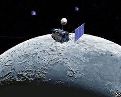 Азия вступила в борьбу за Луну