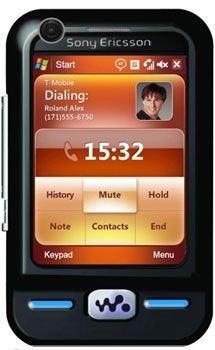 Названы самые ожидаемые телефоны от Sony Ericsson