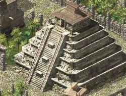 Ученым удалось объяснить процветание цивилизации майя