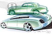 Зачем покупать дорогие машины? Возьмите Bentley