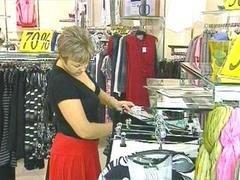 Покупатели под гипнозом. Нашей волей в магазинах умело манипулируют