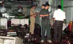 Следы терактов в Индии ведут в Пакистан и Бангладеш
