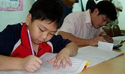 8-летний мальчик считает быстрее, чем 8 докторов наук