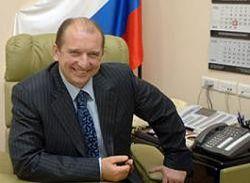 """Константину Титову подыскали замену в \""""АвтоВазе\"""""""