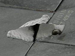 На топливных баках шаттлов обнаружены трещины