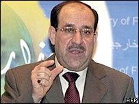 В Ираке достигнуто соглашение о примирении