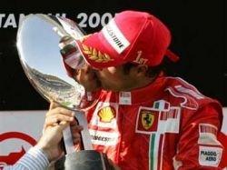 Гран-при Турции завершился дублем Ferrari