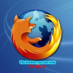 Firefox - нежелательный веб-браузер для владельцев сайтов