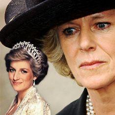 Супруга принца Чарльза отказалась поминать Диану