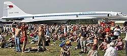Безумный МАКС: 600 тысяч посетителей превратили авиасалон в сумасшедший дом